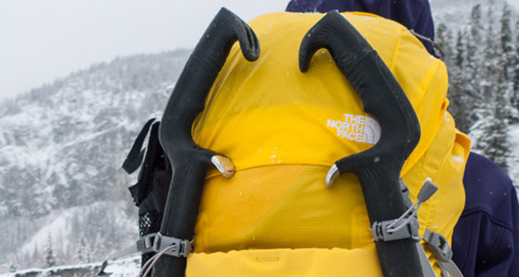 First Look: The North Face Casimir 36