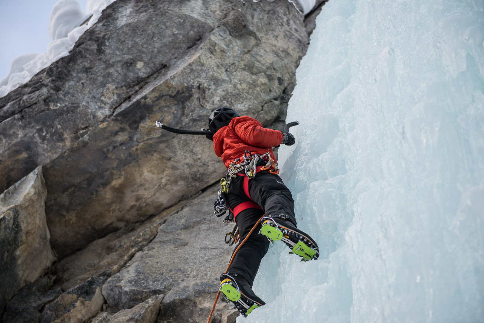 Field Tested: Arcteryx Nuclei Hoody Review