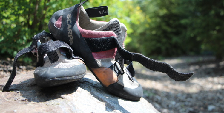 Long-Term: Scarpa Force X Climbing Shoe Review