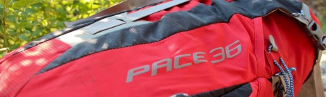 Deuter Pace 26 Field Tested Deuter Pace 36