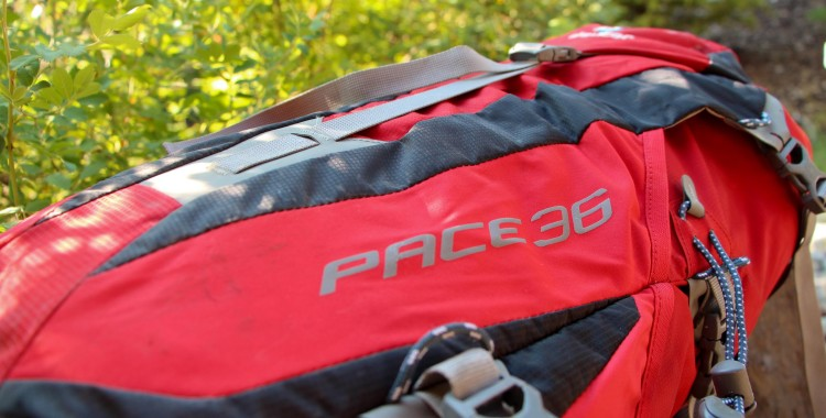 Field Tested: Deuter PACE 36 Pack Review