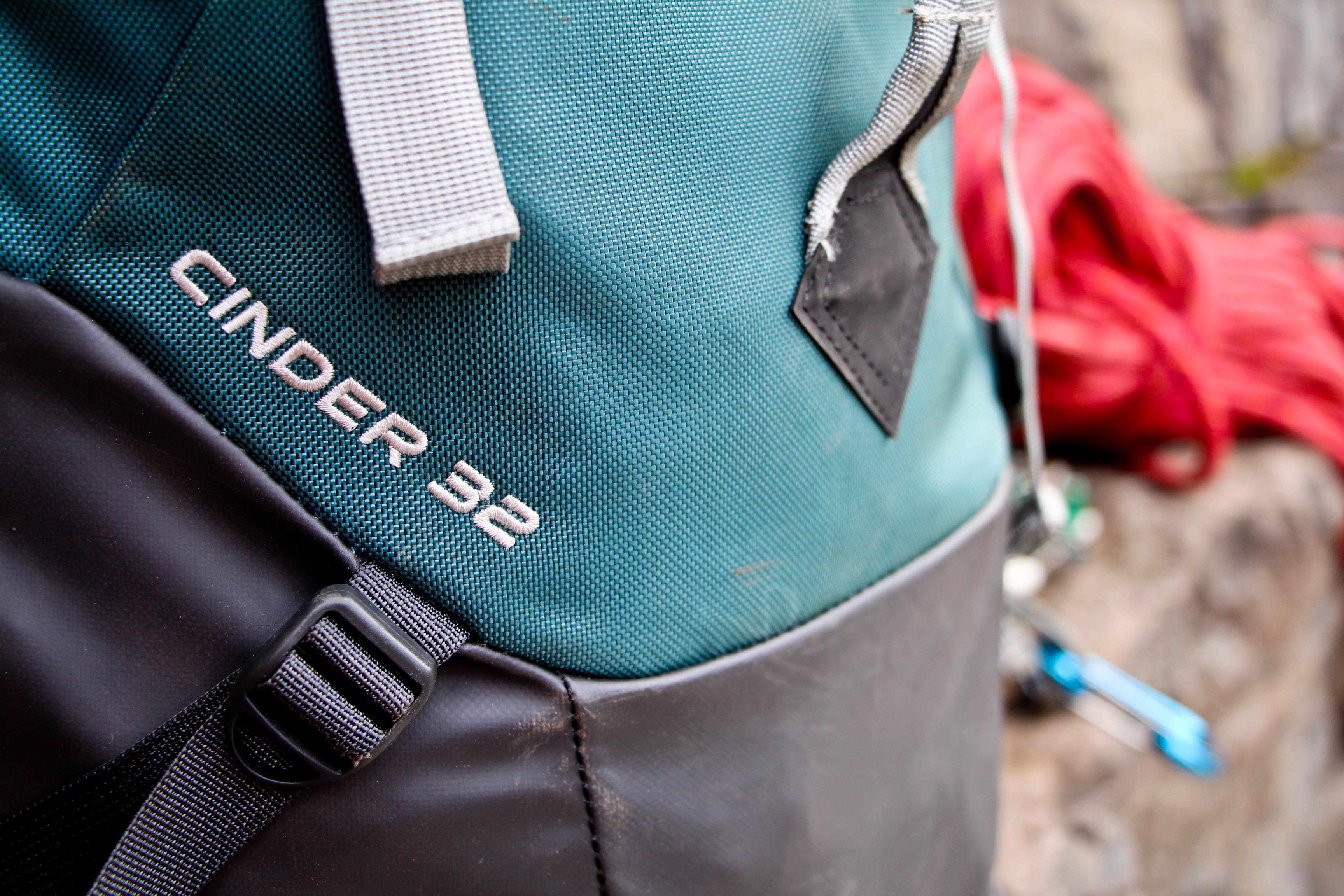 First Look: North Face Cinder 32 Crag Pack Review