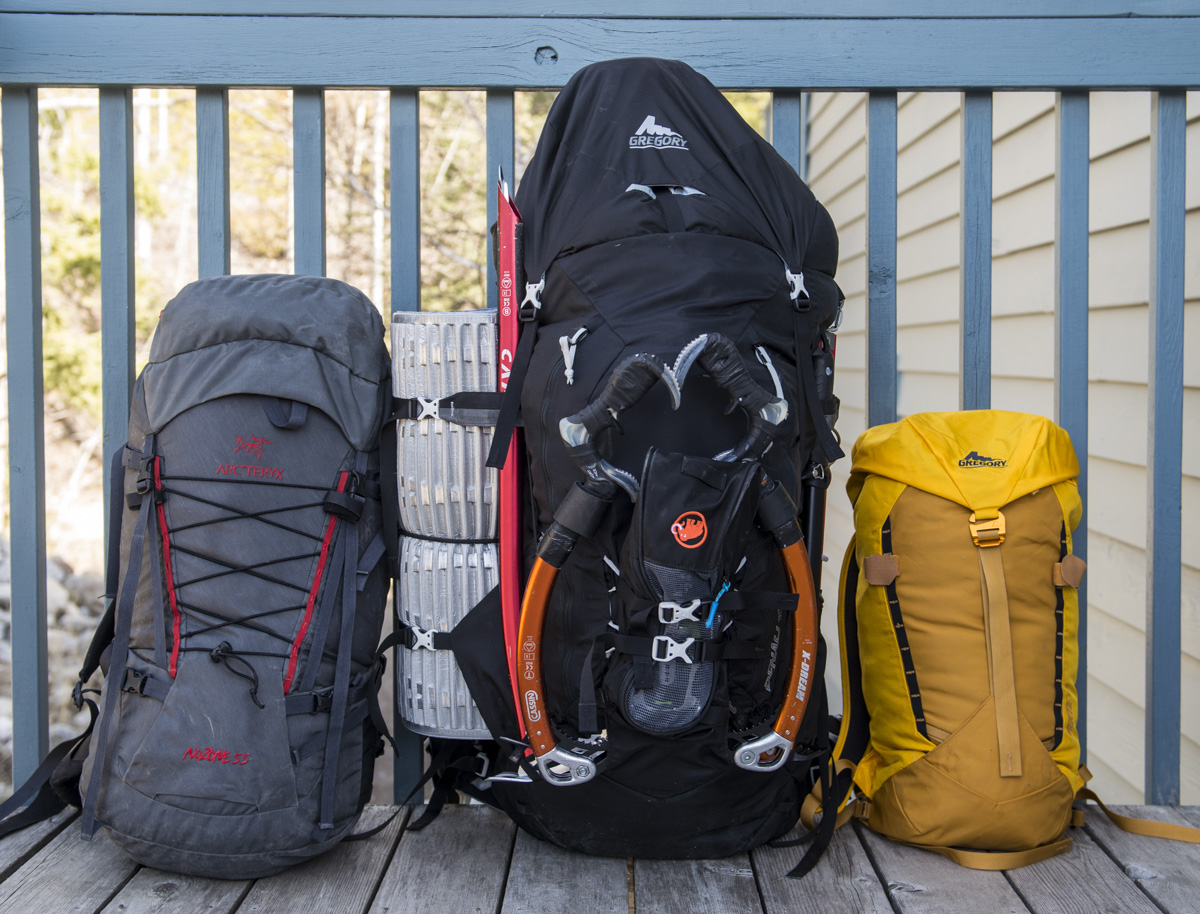 Field Tested Review: Gregory Denali 100 pack - The Alpine Start