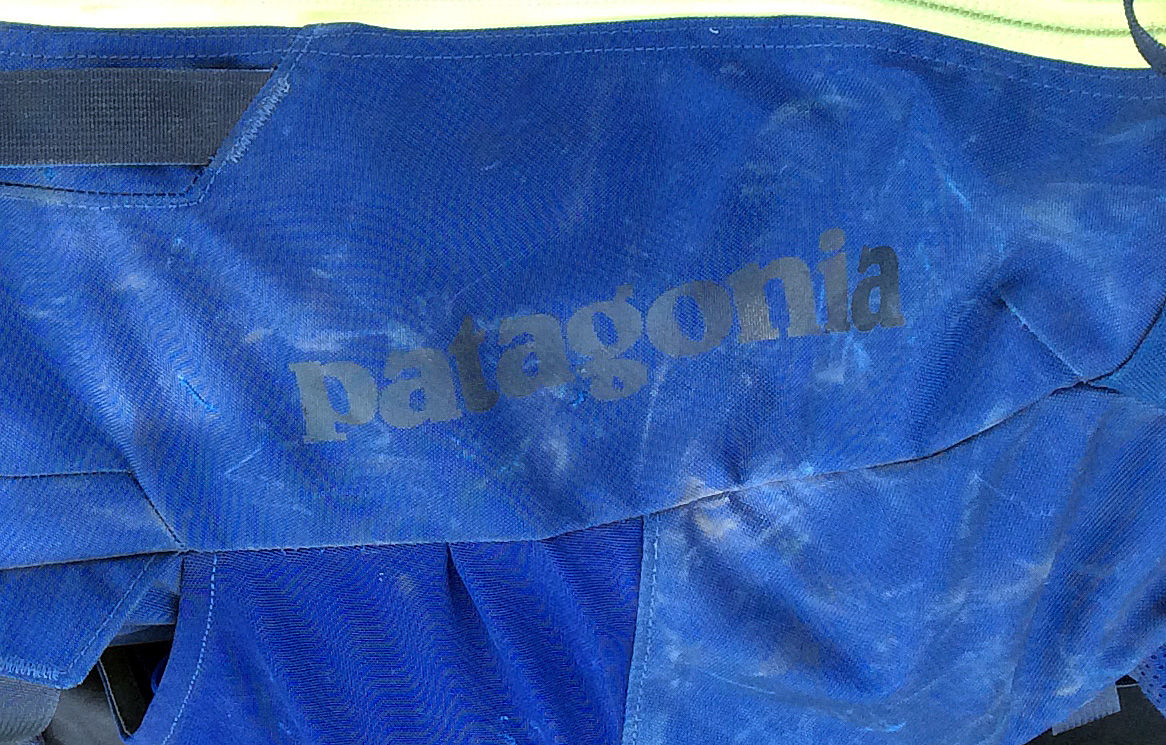 Field Tested: Patagonia Crag Daddy Pack 45L