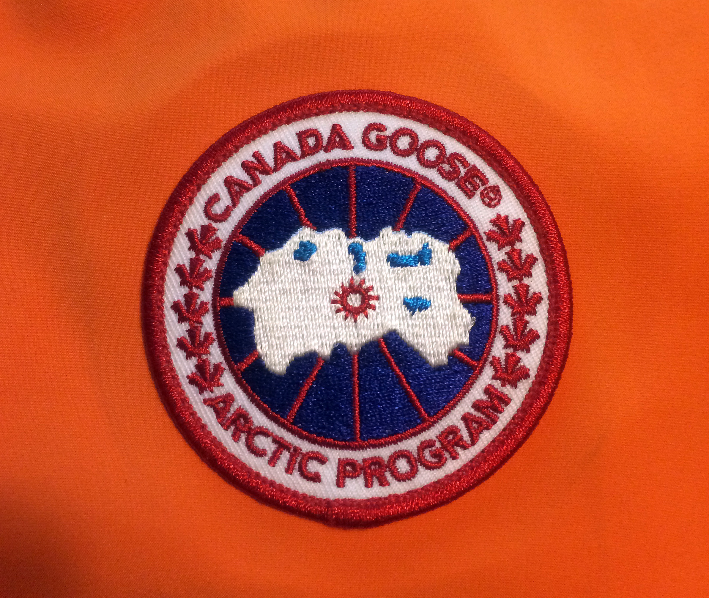 Field Tested: Canada Goose Timber Shell Jacket