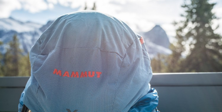 Long Term Review: Mammut Trion Nordwand pack