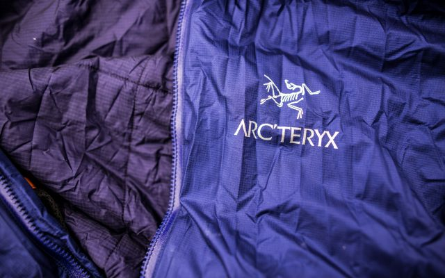 Review: Arc'teryx Nuclei AR jacket