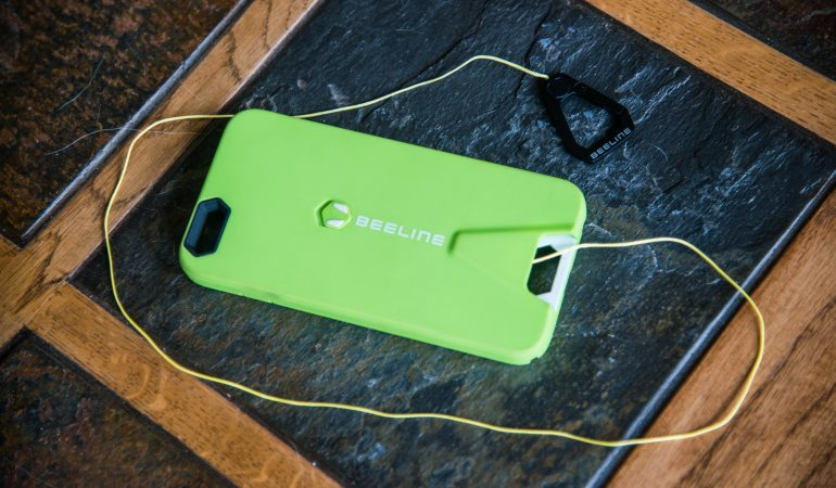 Review: Beeline iPhone Case