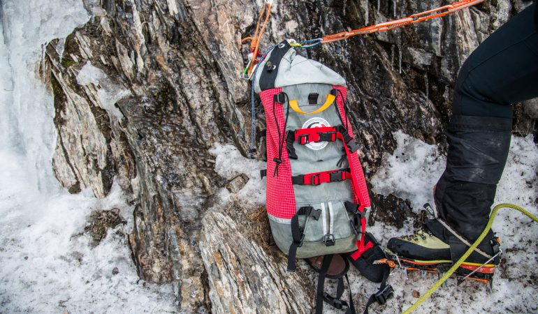 Review: CiloGear 30L Guide Service pack