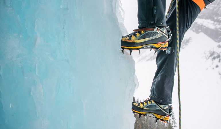 Review: La Sportiva Trango ICE Cube GTX