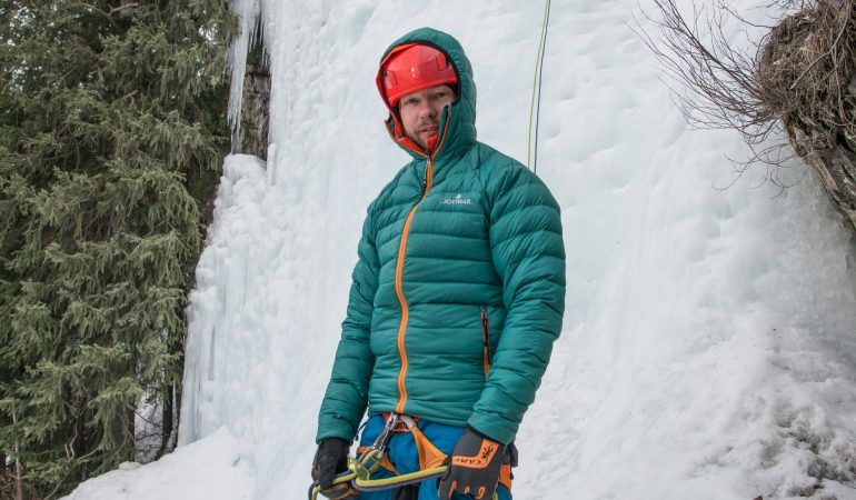 Review: Jottnar Fenrir Jacket