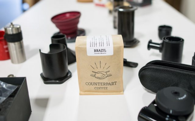 Review: Camp Coffee Brewer Face-Off