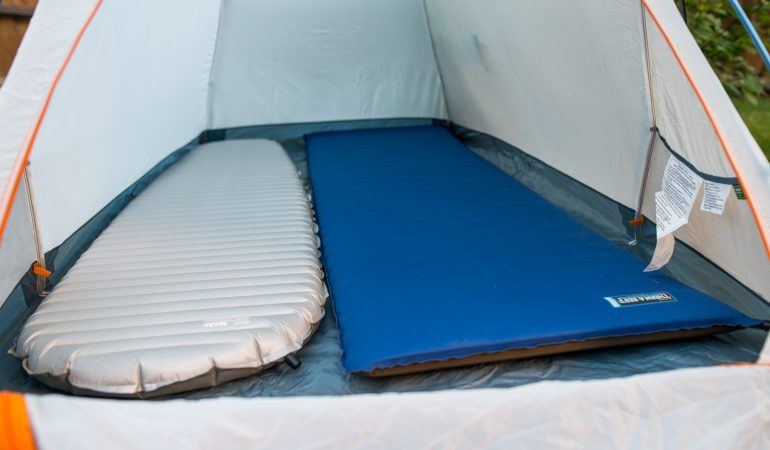 Review: Therm-a-Rest NeoAir X-Therm