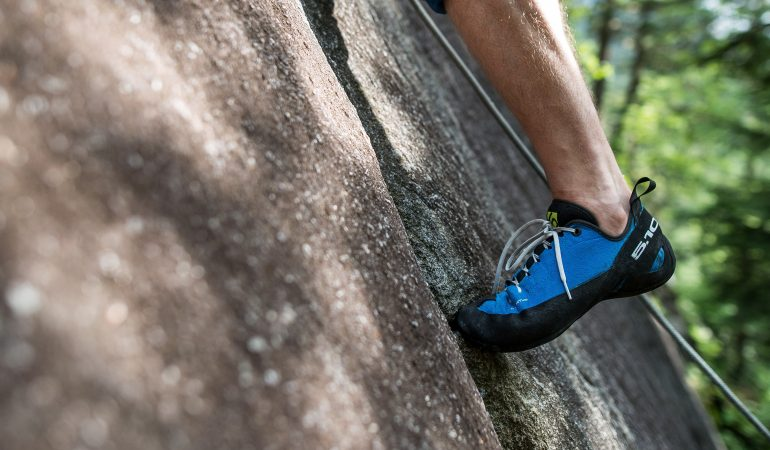 Review: Five Ten Quantum Rock Shoes