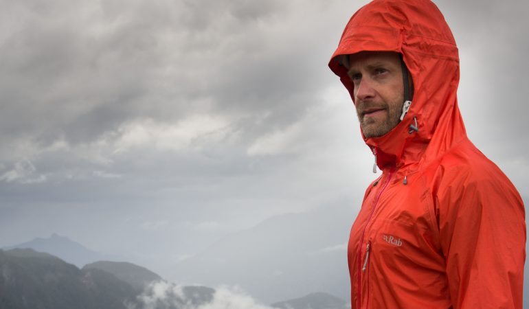 Review: RAB Flashpoint Jacket