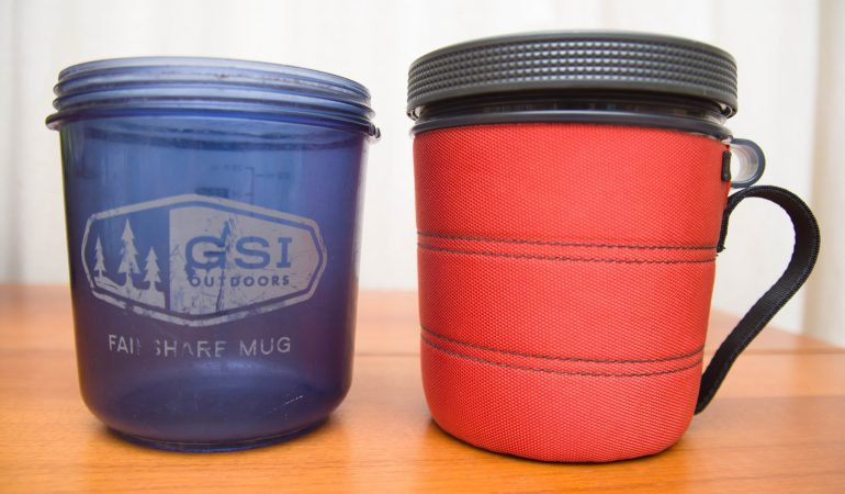 Review: GSI Outdoors Fairshare II