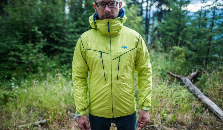 Review: Outdoor Research Realm Jacket