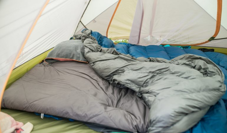 Review: Therm-a-Rest Couple Sleep System